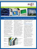 Energy Efficiency, Continuous Insulation and Outsulation� Systems
