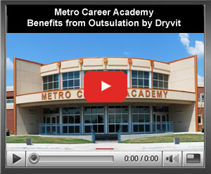 Dryvit Systems - Continuous Insulation