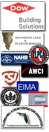 Membership and Affiliations Logos