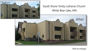 Solution 1 South Shore Trinity Sm