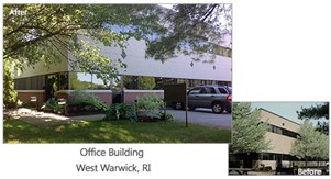 Solution 2 Office Building West Warwick Sm