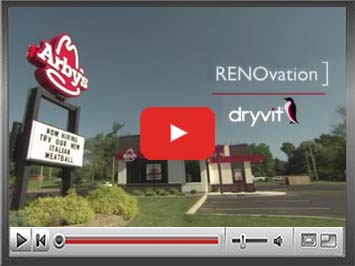 Arbys Renovation Video