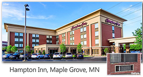 Solution 4 Hampton Inn Maple Grove Mn After Sm