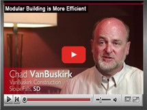 Videos Modular Building Is More Efficient